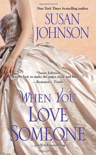 When You Love Someone: Johnson, Susan