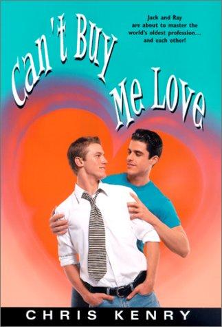 Can't Buy Me Love: Kenry, Chris