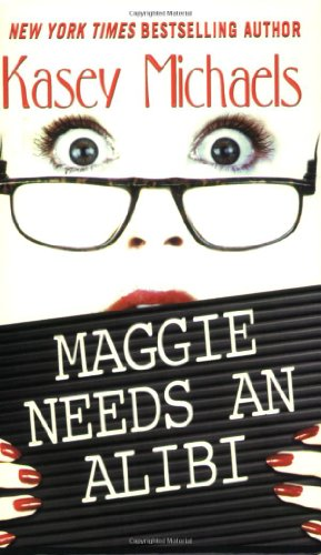 9781575668802: Maggie Needs an Alibi