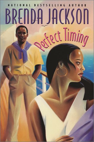 Perfect Timing (Dafina) (1575669218) by Brenda Jackson