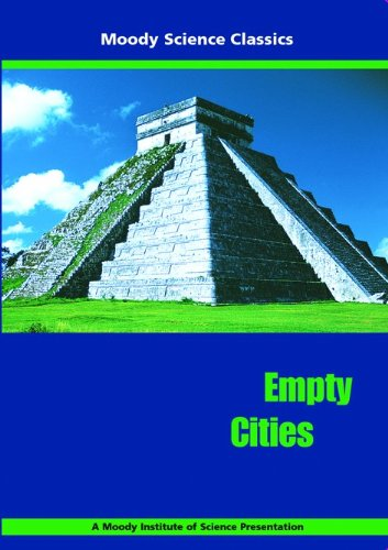 9781575670355: Empty Cities Video [VHS]