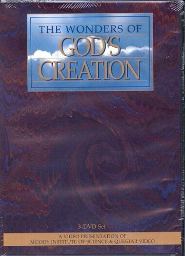 9781575672489: The Wonders of God's Creation