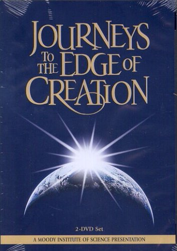 9781575672526: Journeys to the Edge of Creation (2 dvd set)