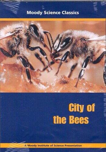 9781575672557: City of the Bees (Moody Science Classics)