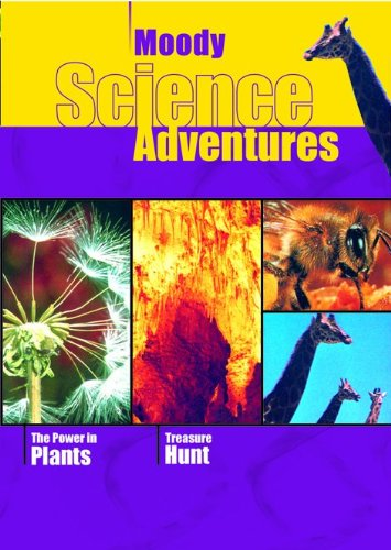 9781575672793: The Power of Plants and Treasure Hunt
