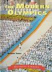 Modern Olympics (Olympic Library): Tames, Richard
