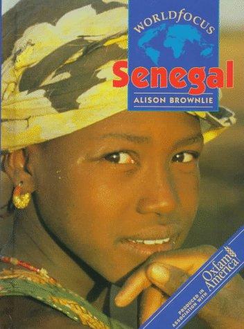 9781575720760: Senegal (Worldfocus)