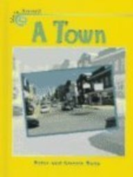 A Town (Walk Around): Peter Roop
