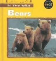 Bears (In the Wild): Robinson, Claire