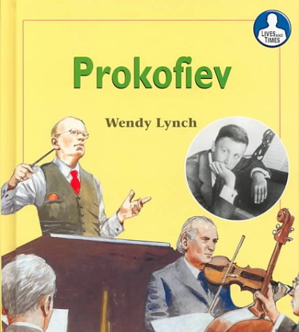 9781575722207: Sergei Prokofiev (Lives and Times)