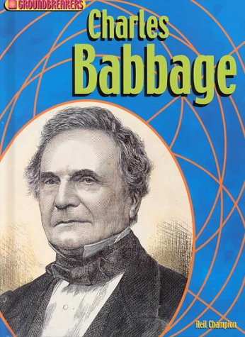 9781575723679: Charles Babbage (Groundbreakers)