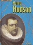 9781575723709: Henry Hudson (Groundbreakers)
