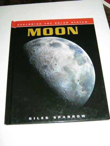 9781575723907: Moon (Exploring the Solar System)