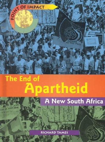 tames richard - end apartheid - AbeBooks
