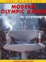 9781575724539: Modern Olympic Games (The Olympics)
