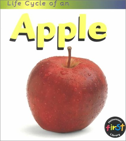 9781575724720: Apple (Life Cycle of A...)