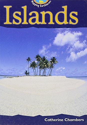 9781575725239: Islands (Mapping Earthforms)
