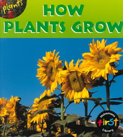 9781575725383: How Plants Grow (Rise and Shine)