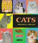 Cats (Pets): Miller, Michaela