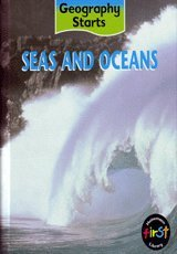 9781575726083: Seas and Oceans (Geography Starts)