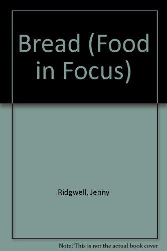 Bread: Ridgwell, Jenny