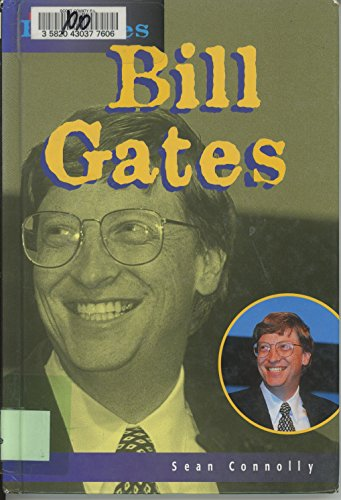 9781575726915: Bill Gates: An Unauthorized Biography