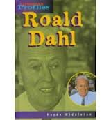 9781575726939: Roald Dahl: An Unauthorized Biography (Heinemann Profiles)