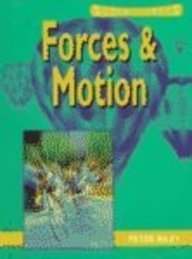 9781575727721: Forces & Motion (Science Topics)