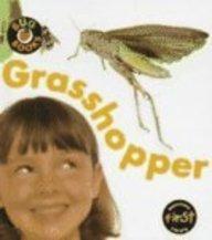 Grasshopper (Bug Books): Taylor, Philip, Hartley,