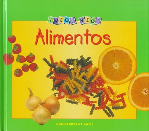 9781575729152: Alimentos (Picture This, Technology Spanish) (Spanish Edition)