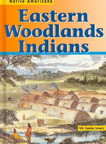 9781575729305: Eastern Woodlands Indians (Native Americans)