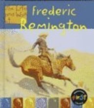 Frederic Remington (The Life and Work of): Ernestine Giesecke