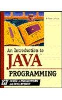 9781575765488: An Introduction to Java Programming