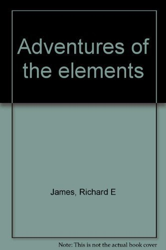 9781575790565: Adventures of the Elements