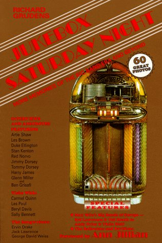 9781575791425: Jukebox Saturday Night: More Memories of the Big Band Era and Beyond