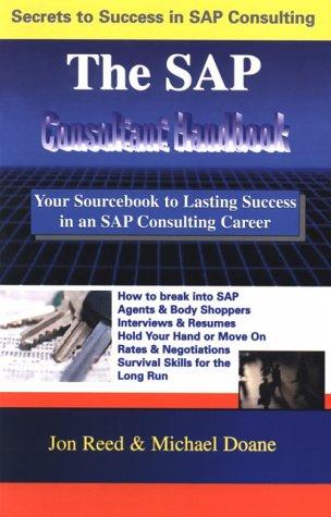 9781575791500: SAP Consultant Handbook