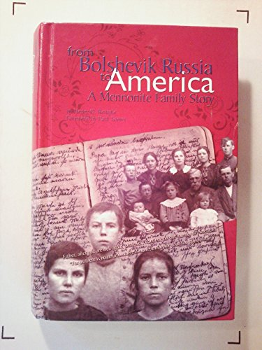 From Bolshevik Russia to America: A Mennonite family story: Remple, Henry D