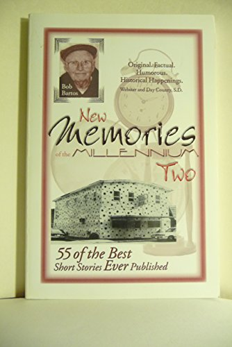 9781575792385: New memories of the millennium, two
