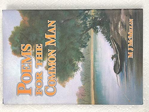 9781575792866: Poems for the Common Man