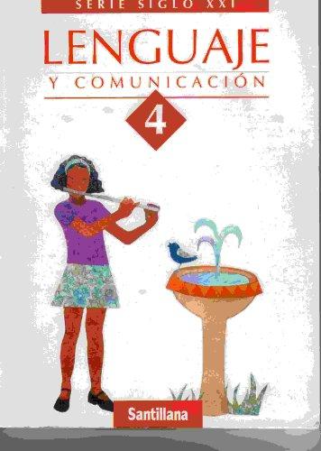 9781575811413: Lenguaje Y Comunicacion (Serie Siglo Xxi) (Spanish Edition)
