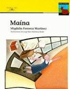 9781575814414: Maína (Serie Gongoli) (Spanish Edition)