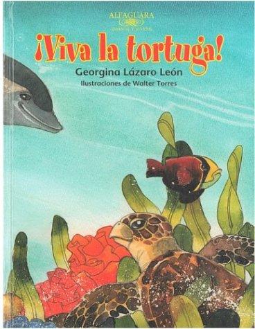 9781575816050: Viva la Tortuga! (Gongoli)