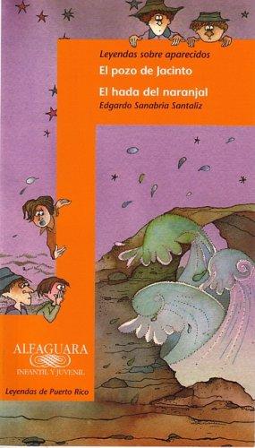 9781575818658: Leyendas sobre aparecidos (Alfaguara Infantil y Juvenil) (Spanish Edition)