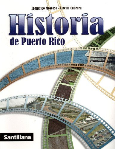9781575819495: Historia De Puerto Rico