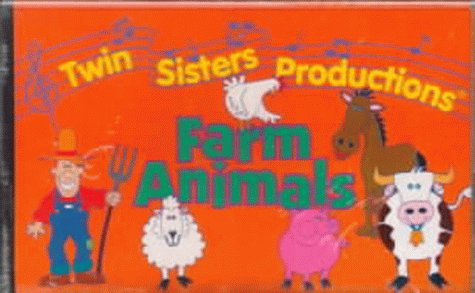 9781575830018: Farm Animals