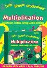 9781575830278: Multiplication (Math Series, 5)