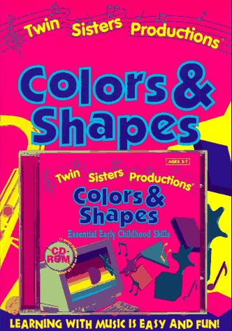 9781575830315: Colors & Shapes/ Figuras y colores