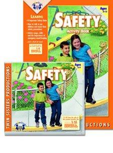 9781575833057: Safety Music CD
