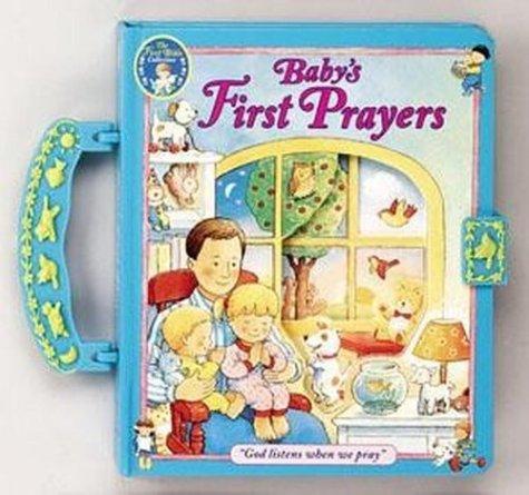 Babys First Prayers (Babys First)