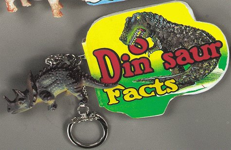 9781575840956: Dinosaur Facts (Key Chains)